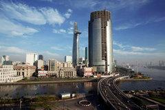 Chủ nợ thu giữ tòa nhà 7 ngàn tỷ cao thứ 3 Sài Gòn
