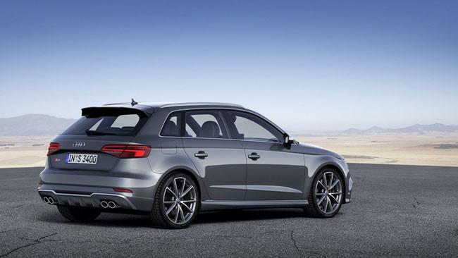 Top 10 mẫu hatchback nhanh nhất hiện nay