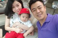 Cuộc sống viên mãn của MC Tuấn Tú bên gia đình sau khi rời VTV