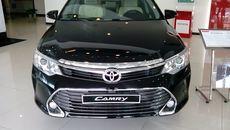 Ô tô Toyota tiếp tục giảm giá mạnh, lên tới 120 triệu đồng