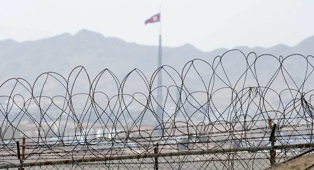 Số phận những lính Mỹ đào ngũ sang Triều Tiên