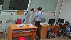 Giám đốc đánh nữ bác sĩ ở Nghệ An: Tôi thấy xấu hổ