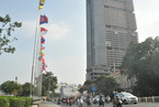 Nợ xấu 7000 tỷ đồng, cao ốc ở 'đất vàng' Sài Gòn bị thu giữ