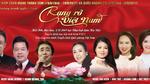 Rạng rỡ Việt Nam -Chương trình nghệ thuật đặc sắc ngày 2/9