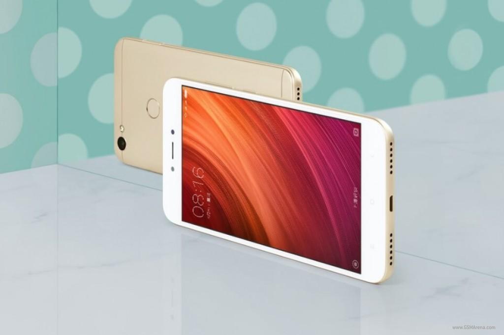 Xiaomi Redmi Note 5A ra mắt, giá chỉ từ 2 triệu đồng