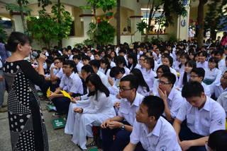 Hiệu trưởng TP.HCM sẽ được quyền tuyển dụng giáo viên