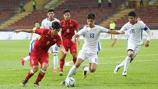 Link xem trực tiếp U22 Việt Nam vs U22 Indonesia 19h45 ngày 22/8