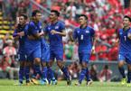 Trực tiếp U22 Thái Lan 0-0 U22 Phillipines: Thái Lan chủ động tấn công