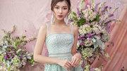 Hình ảnh nữ tính của top 3 The Face Đồng Ánh Quỳnh