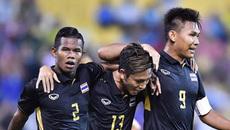 Link xem trực tiếp U22 Thái Lan vs U22 Philippines