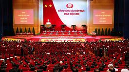 Tổng bí thư, Chủ tịch nước, Thủ tướng, Chủ tịch QH phải đáp ứng tiêu chí nào?