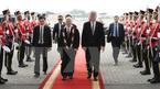 Tổng bí thư bắt đầu chuyến thăm chính thức Indonesia