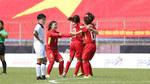 Nữ Việt Nam 1-1 nữ Thái Lan: Làm lại từ đầu (H2)