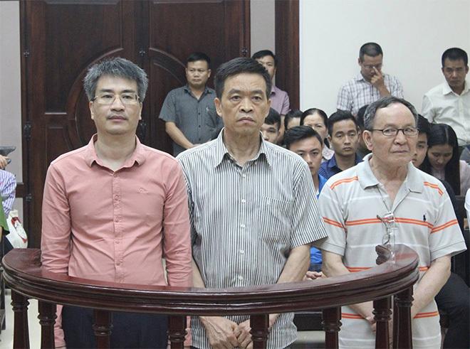'Chuyện tình' giữa Giang Kim Đạt và cựu Tổng Giám đốc Vinashinlines