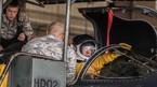 Có gì bên trong căn cứ Không quân Mỹ 'sát nách' Triều Tiên?