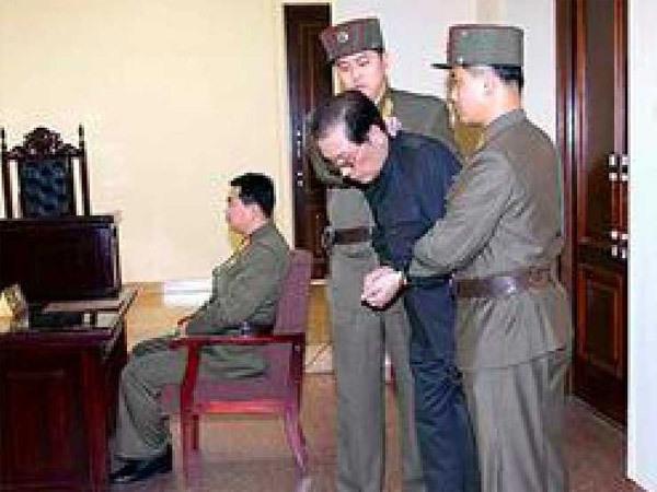 Triều Tiên, tình hình Triều Tiên, Kim Jong Un
