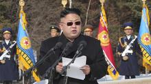 Kim Jong Un trở thành 'lãnh đạo tối cao' Triều Tiên như thế nào?