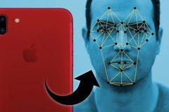 Apple vượt trước Qualcomm 2 năm về công nghệ cảm biến 3D