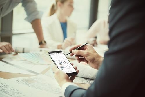 Bút S-Pen 'thần kỳ' hơn với Galaxy Note 8 sắp ra mắt
