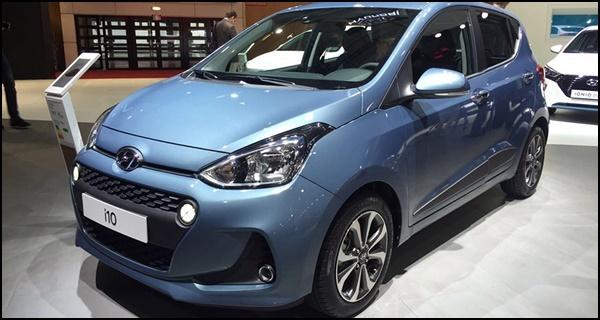 Top ô tô giảm giá tháng 7 âm lịch, giá trên dưới 300 triệu đồng nên mua