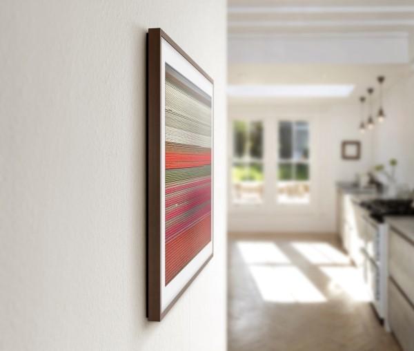 Samsung ra mắt TV khung tranh: The Frame – TV
