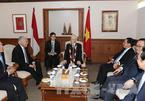 Indonesia không ngừng thúc đẩy hợp tác nhiều mặt với Việt Nam