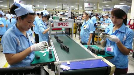 Đề xuất tăng lương tối thiểu vùng, đáp ứng gần 100% nhu cầu tối thiểu