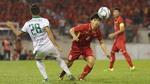 U22 Việt Nam 0-0 U22 Indonesia: Thế trận đôi công (H1)