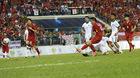 Video tổng hợp U22 Việt Nam 0-0 U22 Indonesia