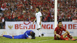 Những pha bỏ lỡ khó tin của U22 Việt Nam trước Indonesia