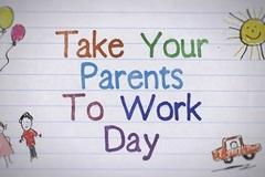 Chết cười xem trẻ con mô tả công việc của bố mẹ