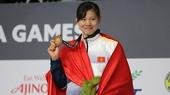 SEA Games 23/8: Ánh Viên, Quý Phước vào chung kết