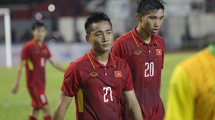U22 Việt Nam: Tiên trách kỷ...