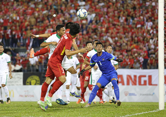 kết quả bóng đá, kết quả SEA games 29, U22 Việt Nam, HLV Hữu Thắng