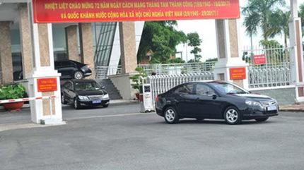 Ủy ban Kiểm tra TƯ Đảng: Phải xử lý kỷ luật ông Nguyễn Phong Quang