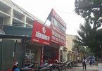 Nổ súng trên phố Hà Nội: Triệu tập nữ thiếu tá công an
