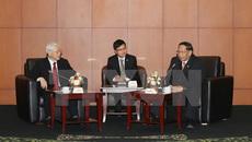 Làm sâu sắc hơn quan hệ đối tác chiến lược Việt Nam - Indonesia