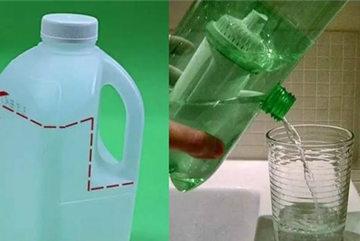Hãy cho những chiếc chai nhựa một cuộc sống mới