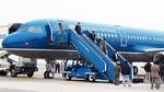 Đe dọa tiếp viên, 2 hành khách bị cấm bay