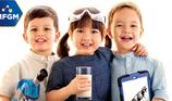 MFGM - Tiêu chuẩn vàng về dinh dưỡng nhũ nhi