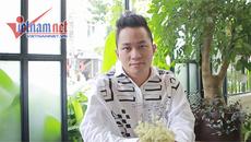 Tùng Dương xin lỗi vì không tham gia Điều còn mãi 2017