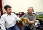 'Cha đẻ' cốc bia hơi Hà Nội huyền thoại: Chuyện 40 năm chưa kể