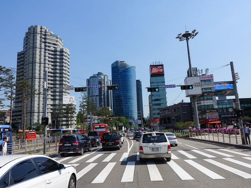Triều Tiên, Hàn Quốc, du lịch