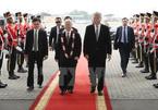 Hình ảnh hoạt động của Tổng bí thư tại Indonesia