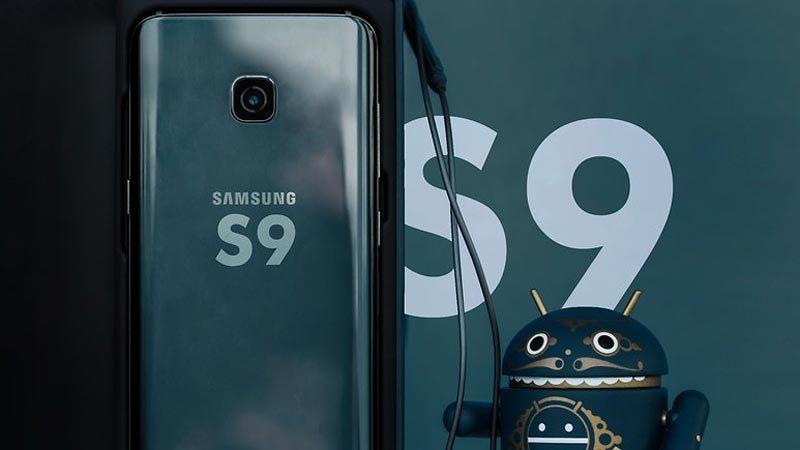 Samsung sẽ bắt chước Motorola chế phụ kiện module cho Galaxy S9?