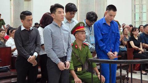 Hoãn xử 'đại gia' Khải Thái lừa 717 người vì tình tiết bất ngờ