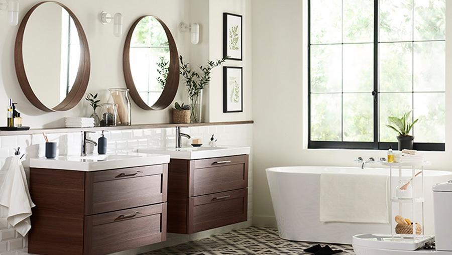Học tiếng Anh: Tên gọi những vật dụng cơ bản trong phòng tắm