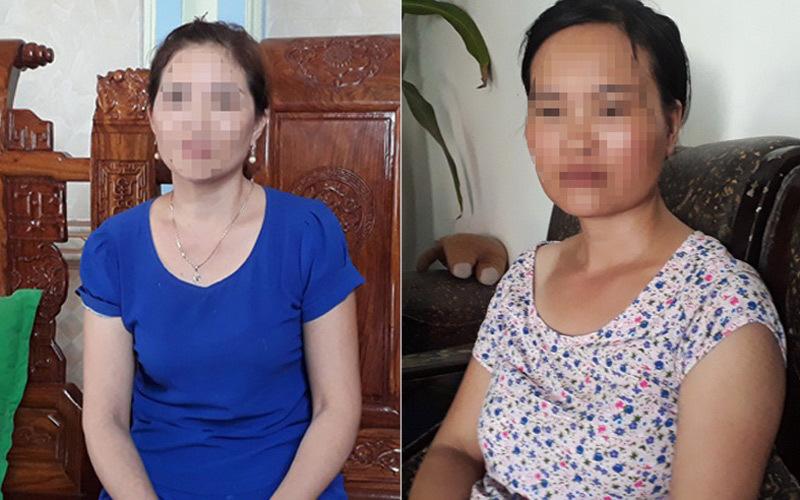 vợ quan xã, trục lợi chính sách, hộ nghèo, Nga Sơn, Thanh Hoá