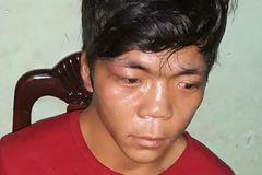 Kẻ nghiện game sát hại người lái xe ôm, phi tang xác dưới mương