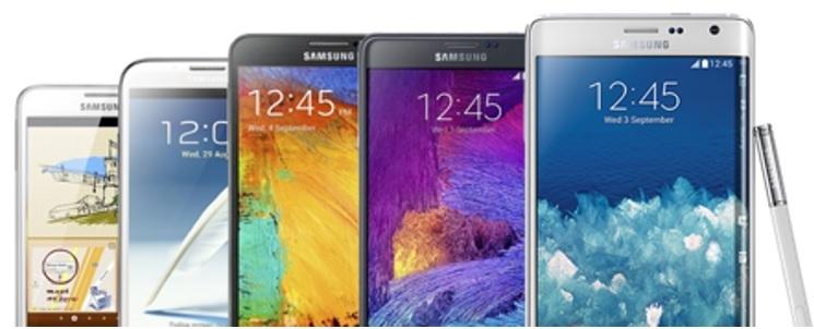 S Pen và Galaxy Note - Công nghệ thay đổi cách làm việc